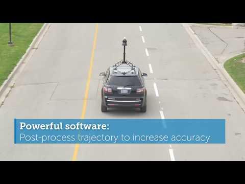 Maverick Mobile Mapping System