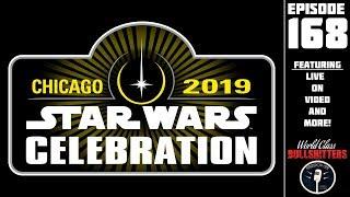 Star Wars CelebrationThe Mandalorian And More