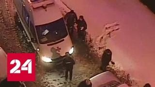 Нападение на скорую: почему водители атаковали врачей