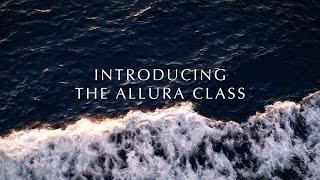 Oceania Cruises: OceaniaNEXT- Allura Class