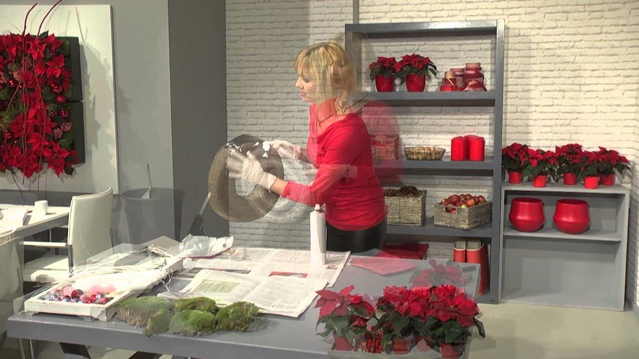 028d17c8e Krásne adventné vence: Môžete si ich vyrobiť aj doma! | Diva.sk