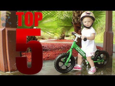 Top 5 Best Kid's Bike You MUST SEE 2018