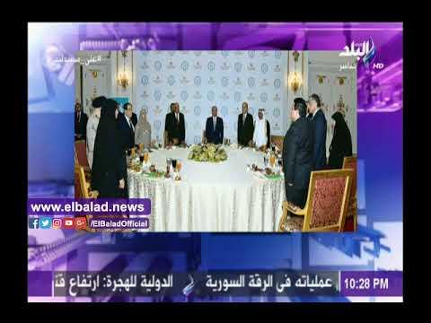 العرب اليوم - شاهد: أحمد موسى يبين أهم تصريحات الرئيس السيسي