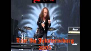Dio - Shame On The Night (Guitar Solo) Live In Saint-Petersburg 25.09.2005