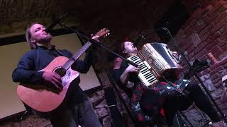 Video Těšínská (Freemasonic Club, Praha 25.10.2019)