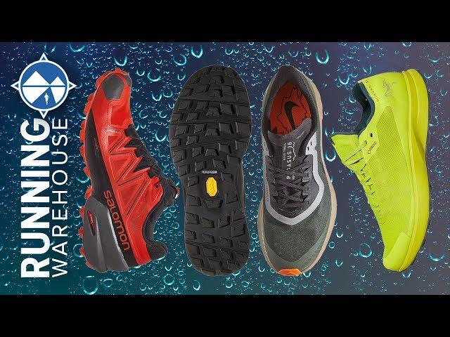 The Best Waterproof Running Shoes 2019   GORE-TEX Footwear Buying Guide