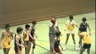 preview picture of video '11.12.1984 WNÖ-Meisterschaft in Mistelbach vs UKJ Mistelbach'