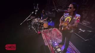 MATAJIWA   SEMESTA (Live At VOLUP ID   MCG Stage)