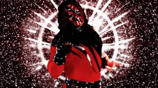 Masked Kane WWF Theme: Slow Chemical With Download Link - HD