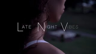 Andyyy   Late Night Vibes (Official Video)