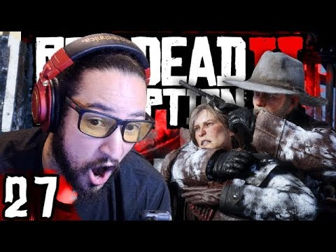 THE FINALE : Red Dead Redemption 2 Part 27