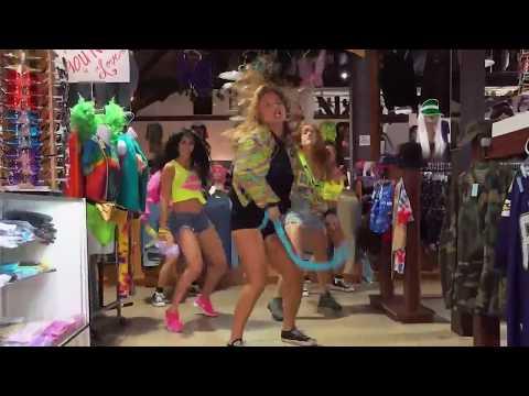 Can't Help Myself (Montana Tucker Dance Video)
