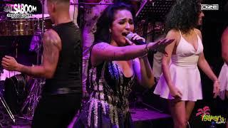 Adios Amor - Daniela Darcourt En Discoteca  Banana