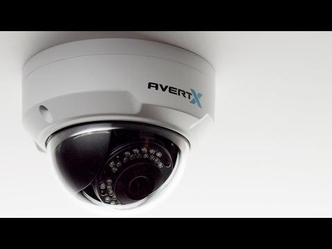 Giới thiệu Camera mini HD320 4MP