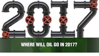 Petróleo em 2017