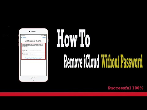 Download Remove Icloud Apple Id From Iphone Without Password Ios 10