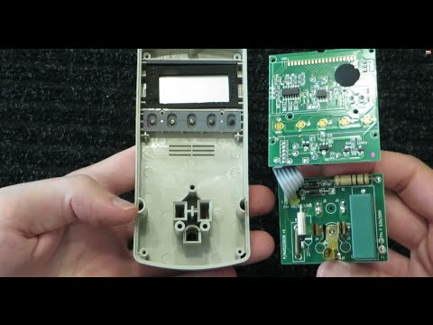 Kill-A-Watt P3 Meter - Disassembly and Repair