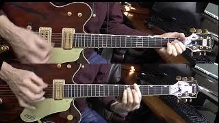 Beatles - Mister Postman Guitar Secrets