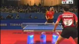 Table Tennis Spectacular II
