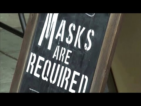 CDC reverses mask guidance for vaccinated Americans