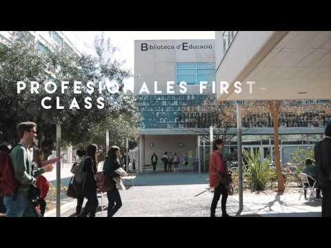 Videos from Master EI: Creación y Gestión Empresas Innovadoras