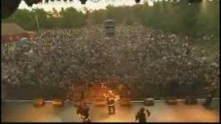 Chamillionaire LIVE!!! - Turn it up !AMAZING!