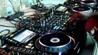 Soirée DJ RAVIN au Radisson Blu Djerba