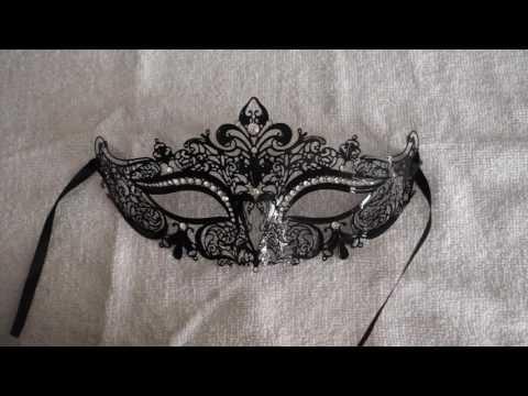 Muslim mukha mask