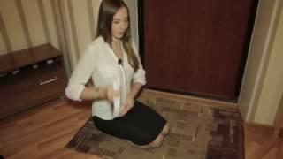 Очиститель для ковров и ковровых покрытий О2Минерал 500 мл от компании Мир Очистителей - видео