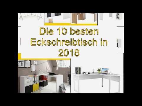 Die 10 besten Eckschreibtisch in 2018