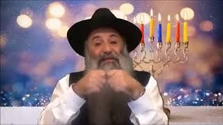 SEGOULA La force nucléaire de birkat cohanim de aharon hacohen en relation avec les bougies de Hanou