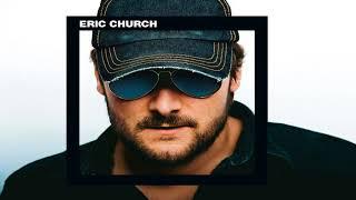 Eric Church: That's Damn Rock'N'Roll