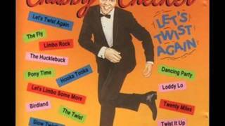 Chubby Checker - Twist-A-Long  (1961)