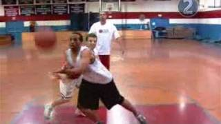 A Guide To Box Out And Rebound In Basketball