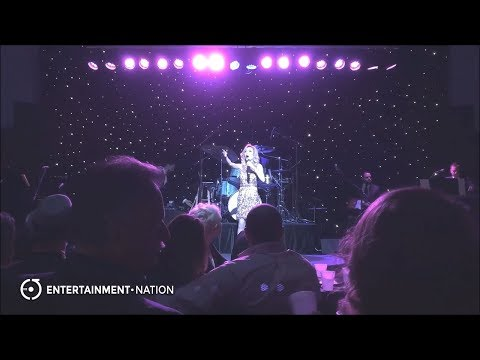 Gemma Golden - Live Promo