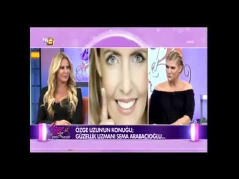 TV8 Özge ile Yeni Hayat