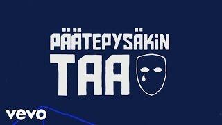 Keko Salata   Päätepysäkin Taa (Lyric Video)