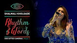 Main Pareshaan   Shalmali Kholgade   Rhythm & Words   God Gifted Cameras  