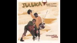 Johnny Clegg & Juluka - Thandazani
