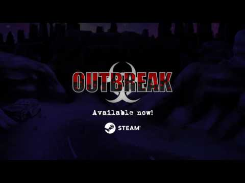 Outbreak Launch Trailer thumbnail