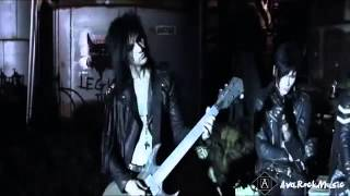 Black Veil Brides - Let You Down