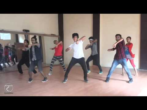Download GALLAN GOODIYAAN|| DIL DHADAKNE DO|| DANCE CHOREOGRAPHY HD Video