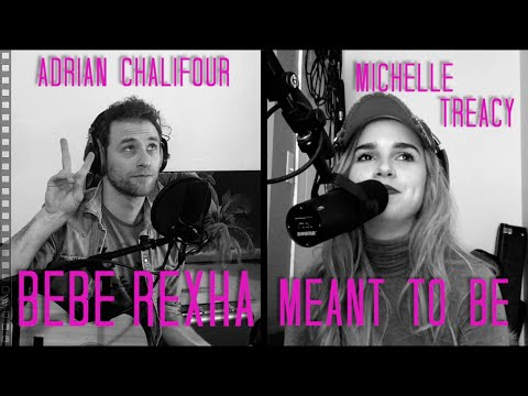 Bebe Rexha - Let It Be (Michelle Treacy And Adrian Chalifour) Cover
