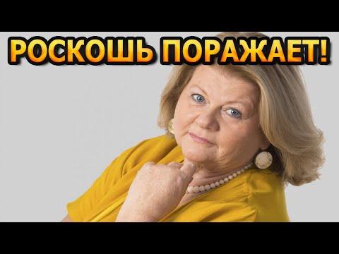 , title : 'НЕ УПАДИТЕ УВИДЕВ! В каких условиях живет известная актриса Ирина Муравьева?