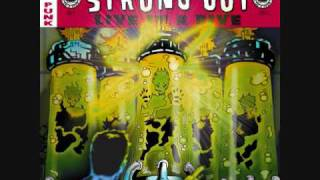 Strung Out - Support Your Troops (live)