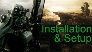 Fallout 3 Installation and Setup Start to Finish