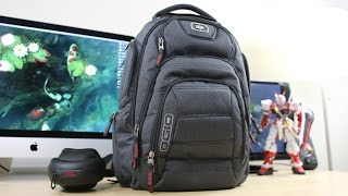What's in My Gadget Backpack 3.0!