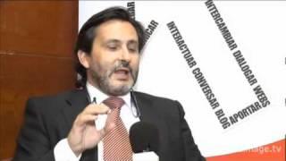Entrevista Dr. Julio Mayol - Julio Mayol
