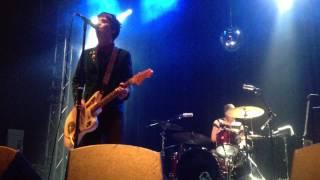 Johnny Marr - Sun and Moon - LIVE DALLAS Granada Theater KXT Radio 4th Birthday HD