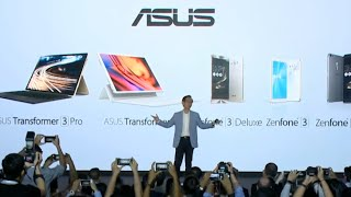 Best of Asus' Chairman Jonney Shih -